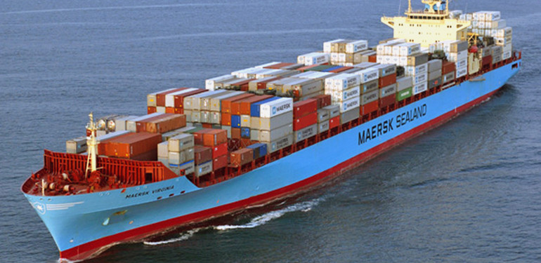 MAERSK VIRGINIA1
