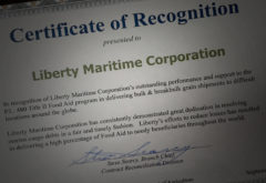 libertyrecognition
